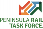 Peninsula Rail Task Force Logo